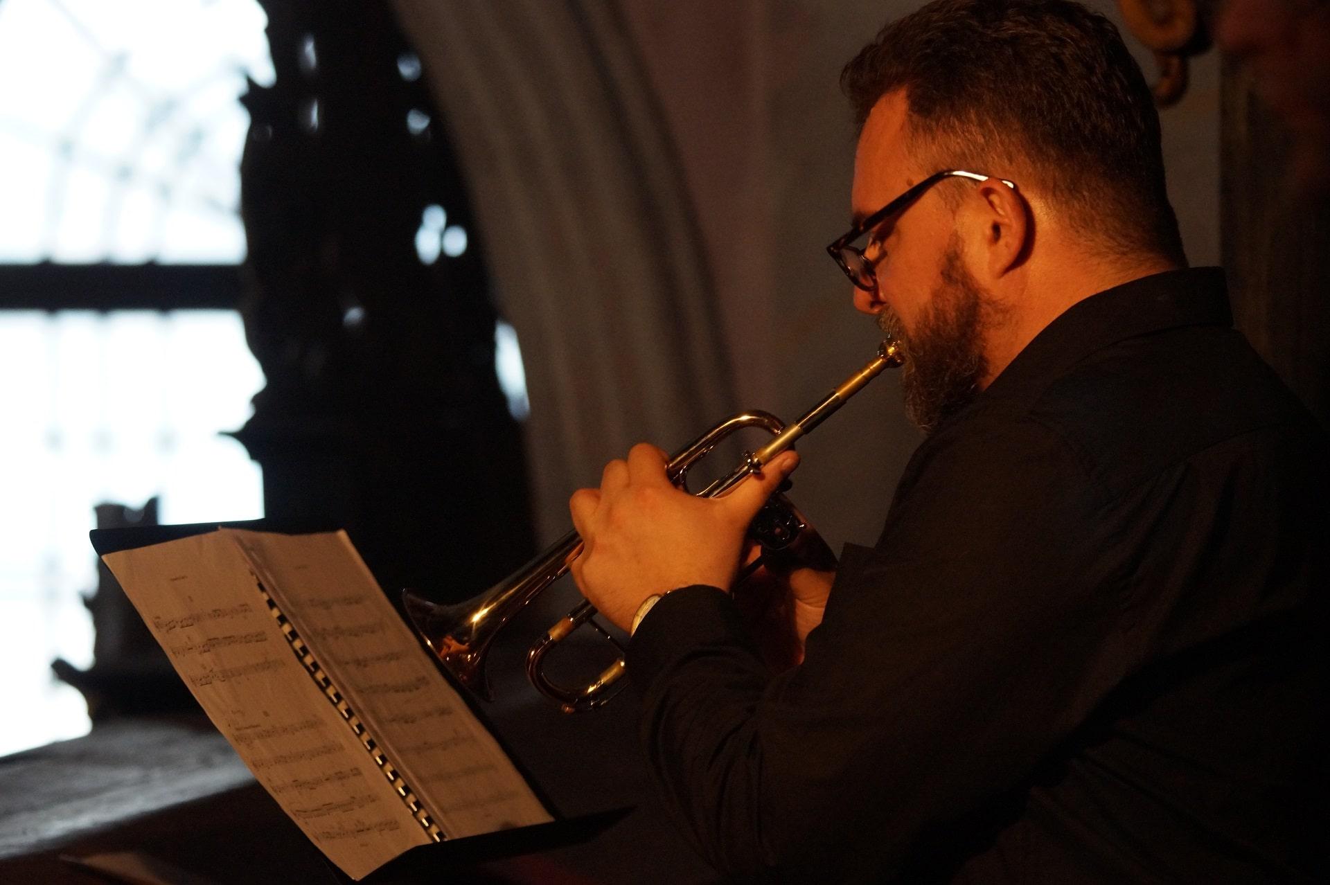 01.07.2019 XXVIII Festiwal Muzyki Organowej i Kameralnej Leżajsk