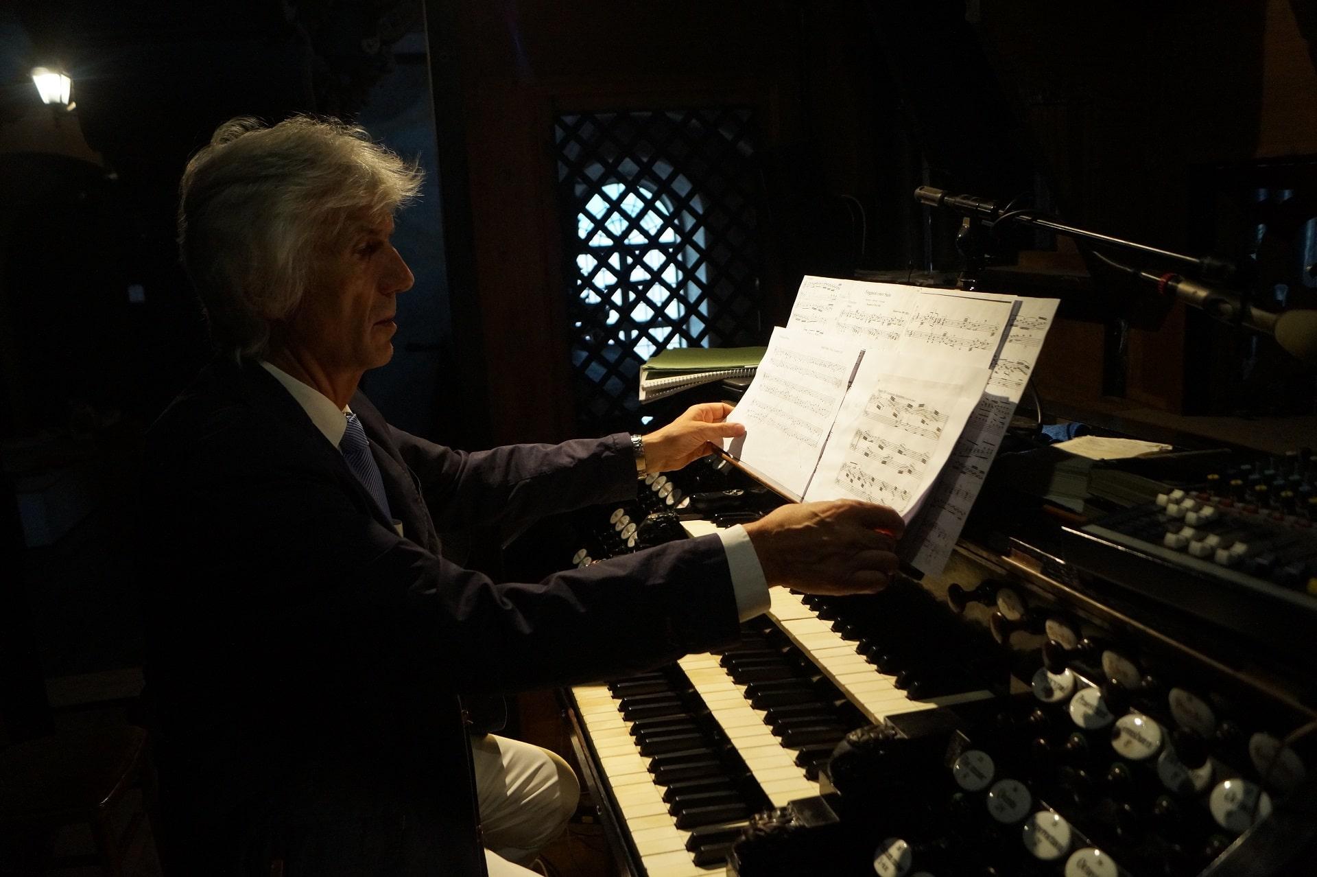 22.07.2019 XXVIII Festiwal Muzyki Organowej i Kameralnej Leżajsk
