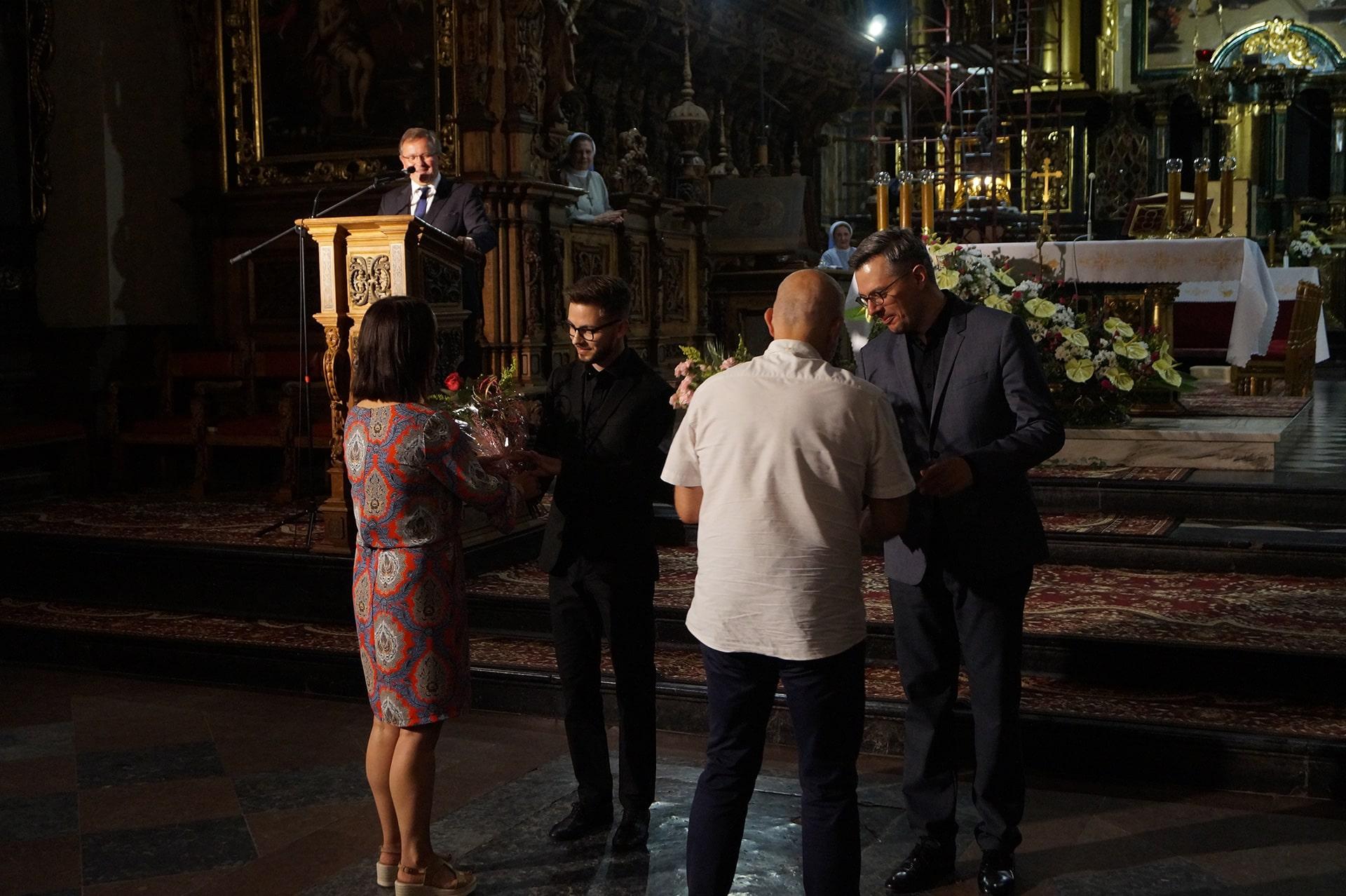 03.08.2020 – (MCK) XXIX Festiwal Muzyki Organowej i Kameralnej w Leżajsku 2020