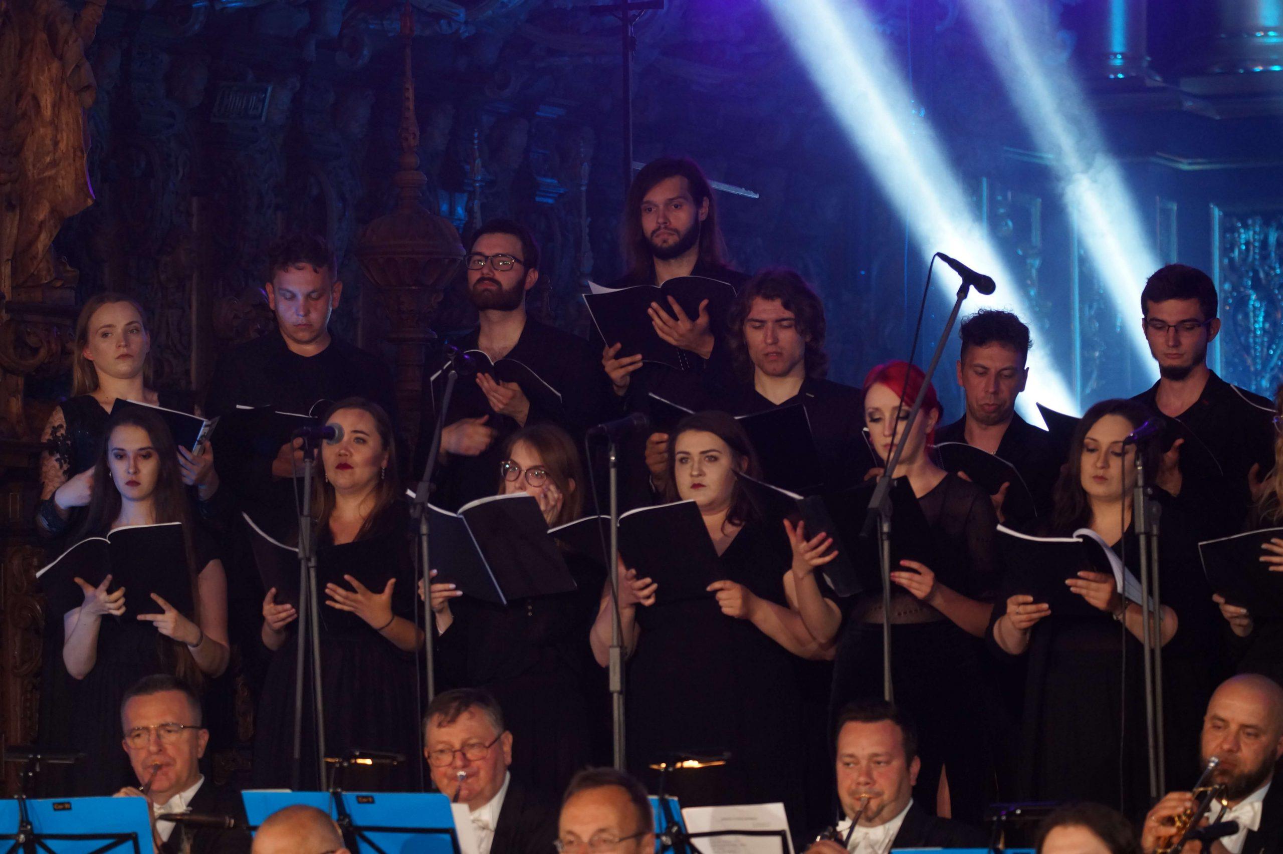 Trzeci dzień XXX Międzynarodowego Festiwalu Muzyki Organowej i Kameralnej