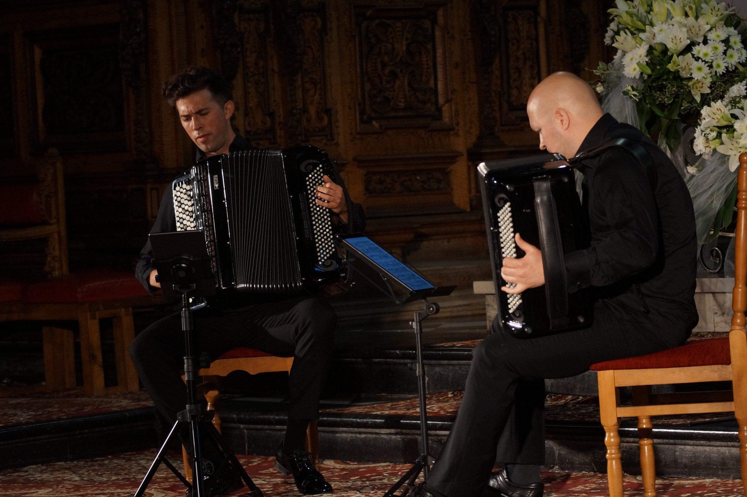Dzień czwarty XXX Międzynarodowego Festiwalu Muzyki Organowej i Kameralnej